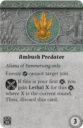 Fantasy Flight Games_Runewars Latari Elfen Fury of the Forest 8