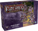 Fantasy Flight Games_Runewars Miniaturegame Death Knights Unit Expansion 1