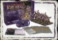Kavallerie für die Fraktion der Untoten bei Runewars, die Death Knights reiten in die Schlacht.
