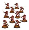 Forge World_The Horus Heresy KHENENTAI OCCULT BLADE CABAL 1