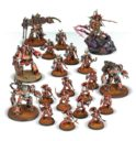 Forge World_The Horus Heresy THE GUARD OF THE CRIMSON KING
