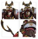 Forge World_The Horus Heresy THOUSAND SONS LEGION SEHKMET TERMINATOR CABAL 2