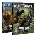 GW Blood Bowl Regelsammlung Death Zone