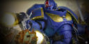 GW Warhammer 40000 Primaris Marines 1