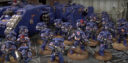 GW Warhammer 40000 Primaris Marines 6
