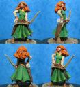 Hasslefree Miniatures_Seren a Delyth