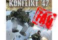 Warlord Games haben ein neues Errata von Clockwork Goblin für Konflikt '47 zum Download.