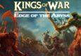 Mantic Games haben ihre Sommerkampagne für Kings of War angekündigt.