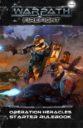 MG Mantic Games Firefight Regeln