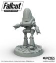 Modiphius Entertainment_Fallout Miniature Game Protectron Preview