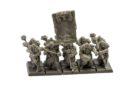 NM Norba Miniatures Teutonic Guard 1