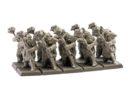 NM Norba Miniatures Teutonic Guard 2