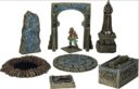 North Star Military Miniatures_Frostgrave Terrain Teaser