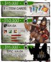 PG Archon Re Load Kickstarter 7