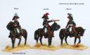 Perry Miniatures Französische Generäle für Ägypten 01