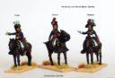 Perry Miniatures Französische Generäle für Ägypten 02