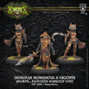 PiP Hordes Dominar Morghoul & Escorts