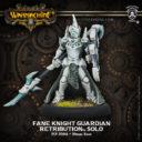 PiP Warmachine Fane Knight Guardian