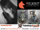 Red Wolff Workshops