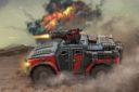 SLA Shiver Dominator with Reaper Cannon 1