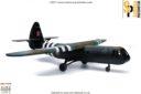 Sarissa 28mm Horsa Glider 01
