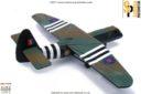 Sarissa 28mm Horsa Glider 02