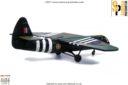 Sarissa 28mm Horsa Glider 03