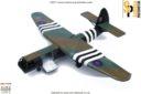 Sarissa 28mm Horsa Glider 05