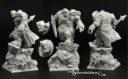 Scibor Miniatures Rotten Lord