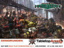 Shadow War Armageddon Demorunden