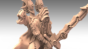 Siren Miniatures_Elf Miniature Preview 4