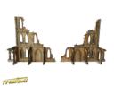Corneer Ruins