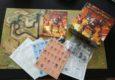 Ulisses Spiele zeigen auf Facebook den Inhalt neue Grundbox für BattleTech.