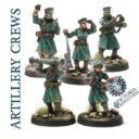 VM Sledgehammer Heavy Artillery Crew 2