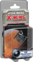 X-Wing Tie Aggressor 01
