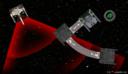 X-Wing Tie Aggressor 08