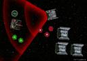 X-Wing Tie Aggressor 09