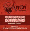 Kensei PDF
