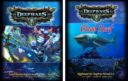 AntiMatter Games Deep Wars Hunters Of The Abyss Kickstarter 2