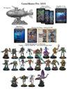 AntiMatter Games Deep Wars Hunters Of The Abyss Kickstarter 6