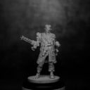 Black Sun Miniatures Captain C. Babylas 02