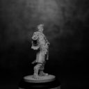 Black Sun Miniatures Captain C. Babylas 03
