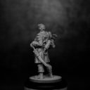 Black Sun Miniatures Captain C. Babylas 05