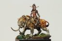 Black Sun Miniatures Captain C. Babylas 06
