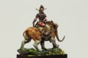 Black Sun Miniatures Captain C. Babylas 07