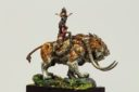 Black Sun Miniatures Captain C. Babylas 08