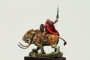 Black Sun Miniatures Captain C. Babylas 10