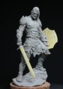 Blacksun Miniatures Kainan The Damned 01