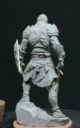 Blacksun Miniatures Kainan The Damned 04