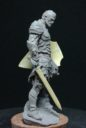Blacksun Miniatures Kainan The Damned 05